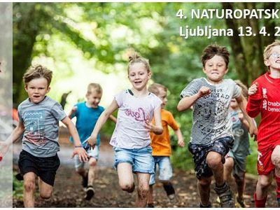 4. naturopatski kongres Slovenije