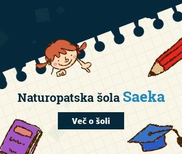 Naturopatska šola Saeka